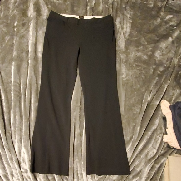 Mossimo Supply Co. Pants - Black dress pant